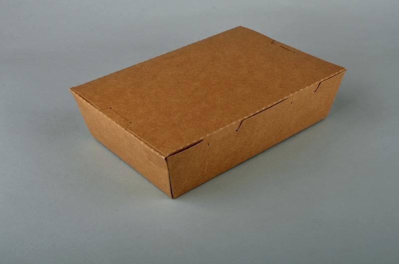Art. Caja Kraft 1200ml