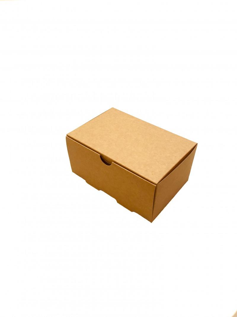 Envase Kraft Delivery 1200 A (1800 ml)
