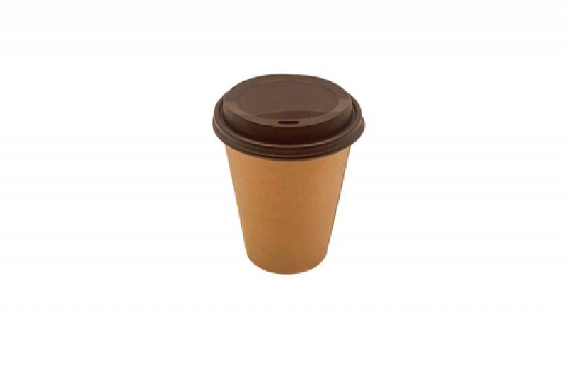 Vaso Café Compostable 12oz