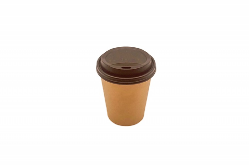 Vaso Café Compostable 8oz